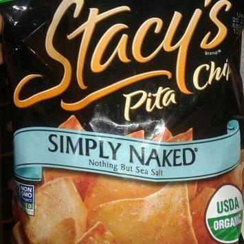 Photo of Stacys Stacy's Simply Naked Pita Chips uploaded by Cherry J.