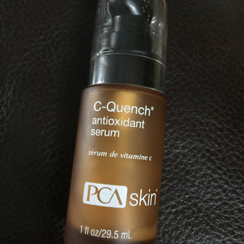 Photo of PCA Skin C-Quench Antioxidant Serum uploaded by Gina J.