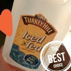 Turkey Hill Diet Iced Tea Lemon Flavored uploaded by Jennifer P.