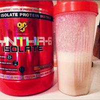 BSN Syntha-6 Protein Powder uploaded by Nichole C.