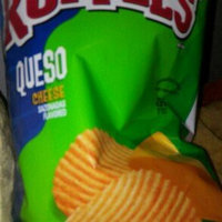 Ruffles® Queso Cheese Flavored Potato Chips uploaded by Sam R.