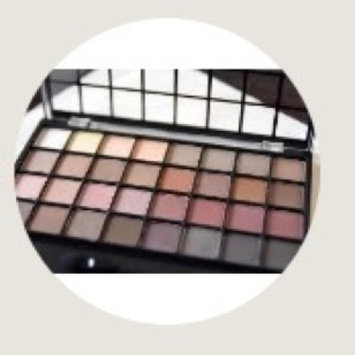 Photo of e.l.f. Studio Endless Eyes Pro Mini Eyeshadow Palette - Natural uploaded by Nicole S.