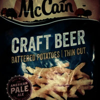 McCain® Beer Batter French Fried Potatoes 22 oz. Bag uploaded by Benji P.