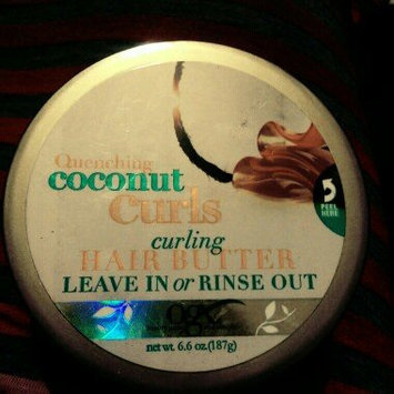 OGX® Conditioner, Twisted Coconut uploaded by Charee M.