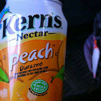 Kern's Peach Nectar 11.5 Fl Oz Can uploaded by Keila G.