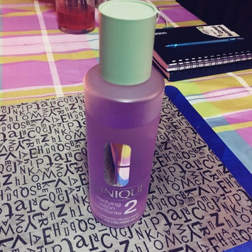 Clinique Clarifying Lotion 2 uploaded by Steph T.