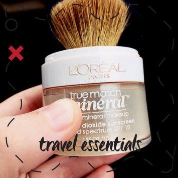 L'Oréal Paris True Match™ Mineral Foundation uploaded by Gabrielle M.