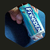 Wrigley's Freedent Gum Spearmint - 15 CT uploaded by Veronica G.