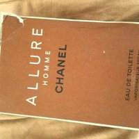Chanel Allure Homme Sport 3.4 oz EDT Spray uploaded by Emily B.