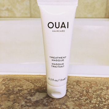 Ouai Treatment Masque uploaded by Megan Z.