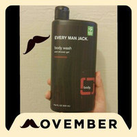 Every Man Jack Body Wash uploaded by Marisol P.