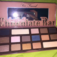 Too Faced Semi Sweet Chocolate Bar uploaded by Grace O.