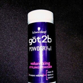 göt2b POWDER'ful Volumizing Styling Powder uploaded by member-1728205df