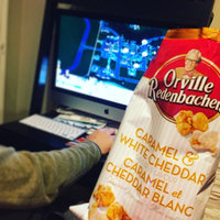 Orville Redenbacher's® Caramel White Cheddar Popcorn uploaded by Bree P.