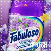 Photo of Fabuloso Multi-Purpose Cleaner - Lavender Scent - 56 oz uploaded by Esther P.