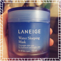 LANEIGE Water Sleeping Mask uploaded by Lauren B.