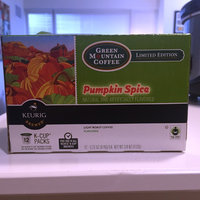 Green Mountain Coffee Keurig Brewed Pumpkin Spice K-Cups - 12 CT uploaded by Erica S.