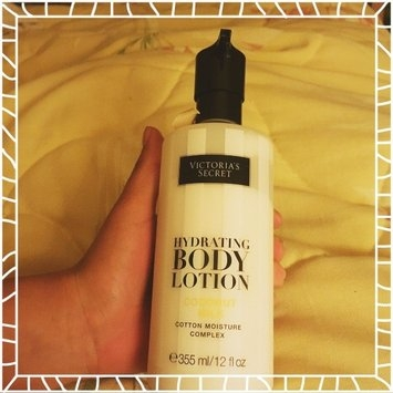 Victoria's Secret Hydrating Body Lotion, Coconut Milk uploaded by Elizabeth M.