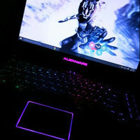 Dell Alienware 18 ALW18-3006sLV 18.4