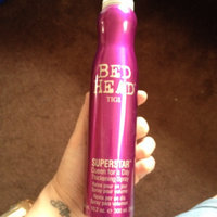 TIGI Bed Head Superstar Queen for a Day Thickening Spray 300ml uploaded by Kristy D.