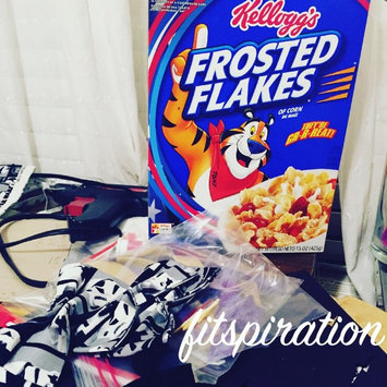 Kellogg's Frosted Flakes Cereal uploaded by Lindsay M.