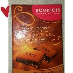 Bourjois Bronzing Powder - Délice de Poudre uploaded by Marta L.