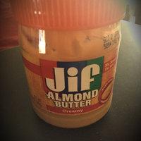 Jif Almond Butter Creamy uploaded by Andrea W.
