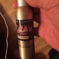 Yankee Candle Black Coconut Concentrated Room Spray, Fresh Scent uploaded by Erica A.
