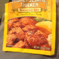 Sunbird Mix Sauce Hny Ssme Chkn 0.875 OZ -Pack Of 24 uploaded by James B.