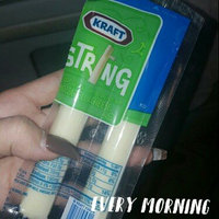 Kraft Natural Cheese Snacks Mozzarella Low-Moisture Part-Skim 3 Ct UPC 00211090 String Cheese 3 Oz Pack uploaded by Angelina A.