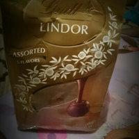 Lindt Lindor Caramel Milk Chocolate Truffles uploaded by Shakibra S.
