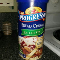 Progresso™ Bread Crumbs Italian Style uploaded by Christina G.
