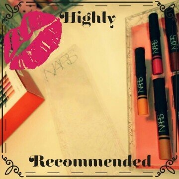 NARS Digital World Lip Pencil Coffret 5 x 0.06 oz uploaded by gabby s.