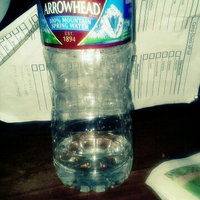 ARROWHEAD Brand 100% Mountain Spring Water uploaded by Vera W.