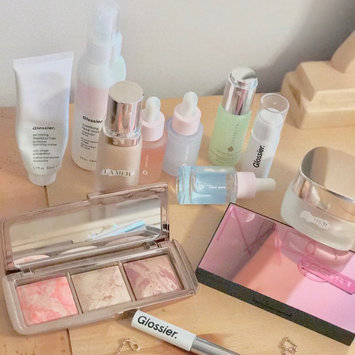 Glossier Phase 1 Set uploaded by Stephanie L.