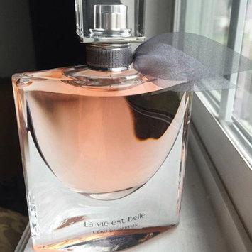 Lancôme La vie est belle 2.5 oz L'Eau de Parfum Spray uploaded by Kimberly T.
