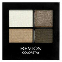 Revlon ColorStay 16 Hour Eye Shadow Quad uploaded by kathryn w.