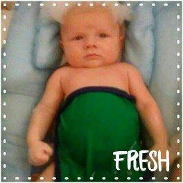 Photo of Johnson's® Baby Moisture Wash uploaded by Shawna S.