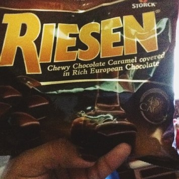 Riesen  Candy  uploaded by Xiomara G.