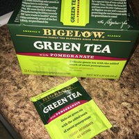 Bigelow Green Tea with Pomegranate uploaded by Valenna P.
