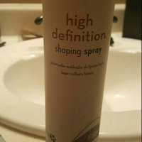 Scruples High Definition Shaping Spray uploaded by Kyla M.