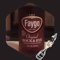 Faygo ROCK N RYE - THE ORIGINAL CREAM COLA FROM DETROIT