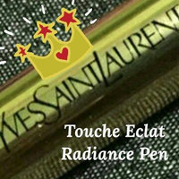 Yves Saint Laurent TOUCHE ECLAT - Wild Edition uploaded by Erica S.