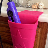 Hot Iron Holster DELUXE - Pink [] uploaded by Alinna A.