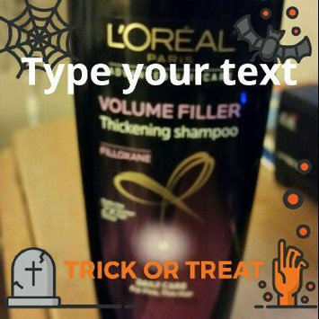 L'Oréal Paris Advanced Haircare Volume Filler Thickening Shampoo, 12. uploaded by Maxine C.