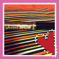 Benefit Speed Brow Tinted Eyebrow Gel uploaded by Jubelle M.