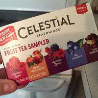 Celestial Seasonings Fruit Tea Sampler Herb Tea Caffeine Free uploaded by Jahara C.