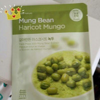 The Face Shop Real Nature Green Tea Mask Sheet uploaded by Mariah K.
