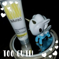 Murad Youth Builder Rejuvenating AHA Hand Cream uploaded by Lisa V.