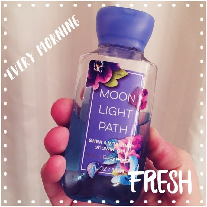 Bath & Body Works Moonlight Path Body Lotion uploaded by Sarah T.